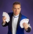 High Energy Magic of Speed - Comedy Magician & Illusionist