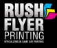 Rush Flyer Printing