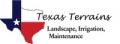 Texas Terrains