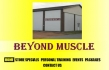 Beyond Muscle
