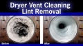 Dryer Duct Cleaning Los Angeles
