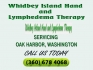 Whidbey Island Hand and Lymphedema Therapy