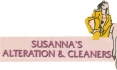 Susanna's Alterations & Cleaners