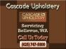 Cascade Upholstery