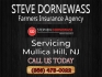 Steve Dornewass Farmers Insurance Agency