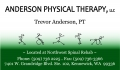 Anderson Physical Therapy LLC