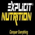 Explicit Nutrition, Inc.