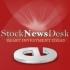 Stock News Desk