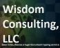 Wisdom Consulting, LLC