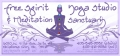 Free Spirit Yoga Studio and Meditation Sanctuary