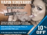 Vapin Vineyards - Vapor Store & Lounge