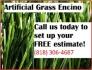 Artificial Grass Encino