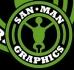San Man Graphics