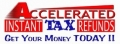 Accelerated Tax Refunds