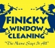 Finicky Window Cleaning, Inc.