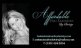 Affordable Hair Extensions By Christy (818) 424-2054