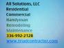 All Solutions, LLC