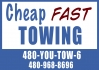 24 Hour Cheap Fast Towing