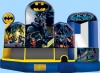 Batman inflatable combo from www.bouncingoffthewallsbr.com