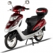 500 Watt Electric Moped Bike - 20 mph, No License Required