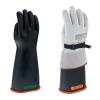 Class 4 rubber insulating gloves (35,000 volts) 16