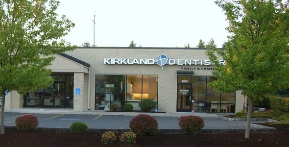 Kirkland Dentistry - Beaverton, OR