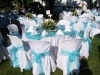 Table linens and chair covers