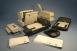 Credit Card Imprinters and Sales Slip