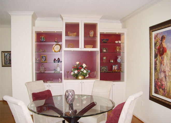 Euro design center closets rockville maryland for Jewelry by design rockville md
