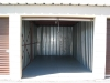 Drive up storage unit at national self storage in arvada