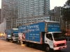 Nyc moving trucks - divine moving