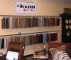Broyhill furniture - fabric wall - you choose the fabric