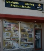 This is our storefront, come visit us, you will not regret it!