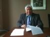 Manuel juarez, esq. at office