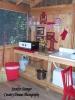 Visit sandpoint. unique sandpoint bed and breakfast. vintage camp kitchen