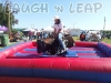 Mechanical bull - south carolina