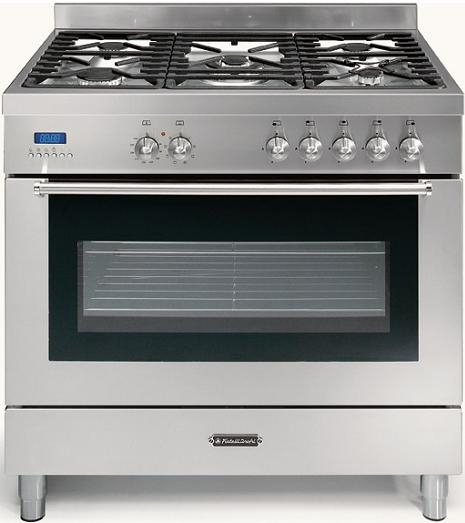 Ranges and Ovens Repair