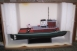 Tugboat models packaged and shipped