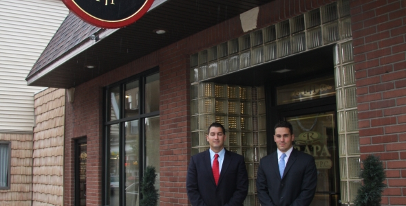 The Attorneys at Rapa Law Office