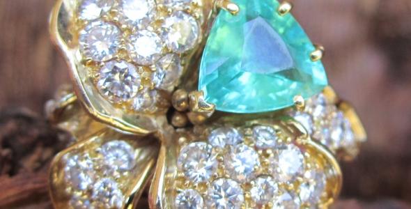 Fine Jewelry Appraisals