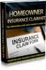 Photo 1 insurance - Advocate Public Adjustment, llc