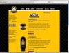 Larsons skin care - ecommerce website