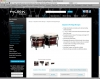 Tycoon percussion - online catalog