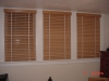 Hunter douglas 2in wood blind