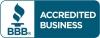 Better business bureau logo dentist in anchorage