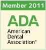 American dental association logo emergency dentist anchorage