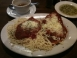 Chicken Parmesan - Joe's Italian - Alabaster, AL