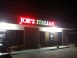 Joe's Italian - Alabaster, AL