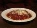 Lasagna w/ Bolognese sauce - Joe's Italian - Alabaster, AL