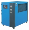 Shini usa portable air cooled chiller